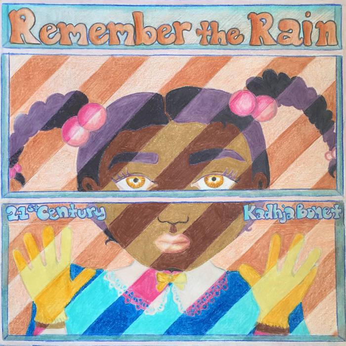 Premiere: Kadhja Bonet - Remember The Rain