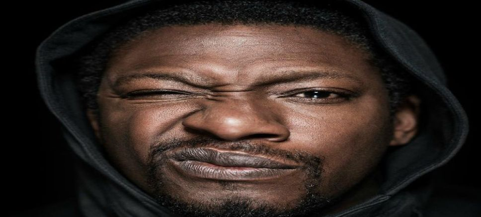 Roots Manuva - One Thing