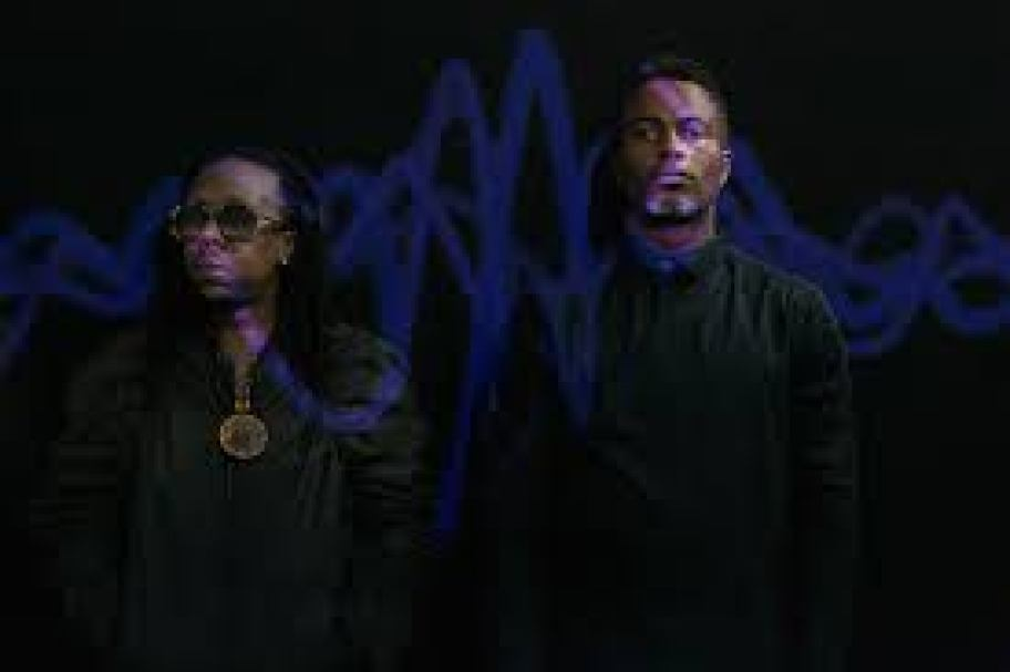 Shabazz Palaces - The Mystery of Lonnie The Døn