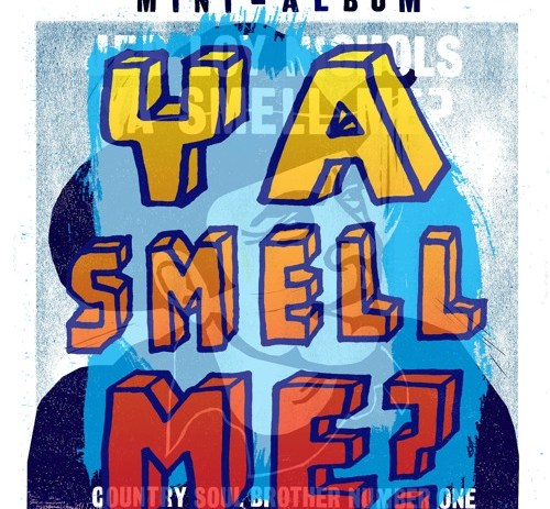 Jeb Loy Nichols - Ya Smell Me