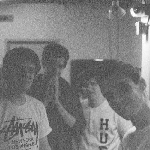 BADBADNOTGOOD - Time Wave Zero/ Here And Now