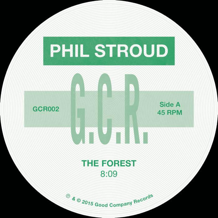 Phil Stroud - Yemaja