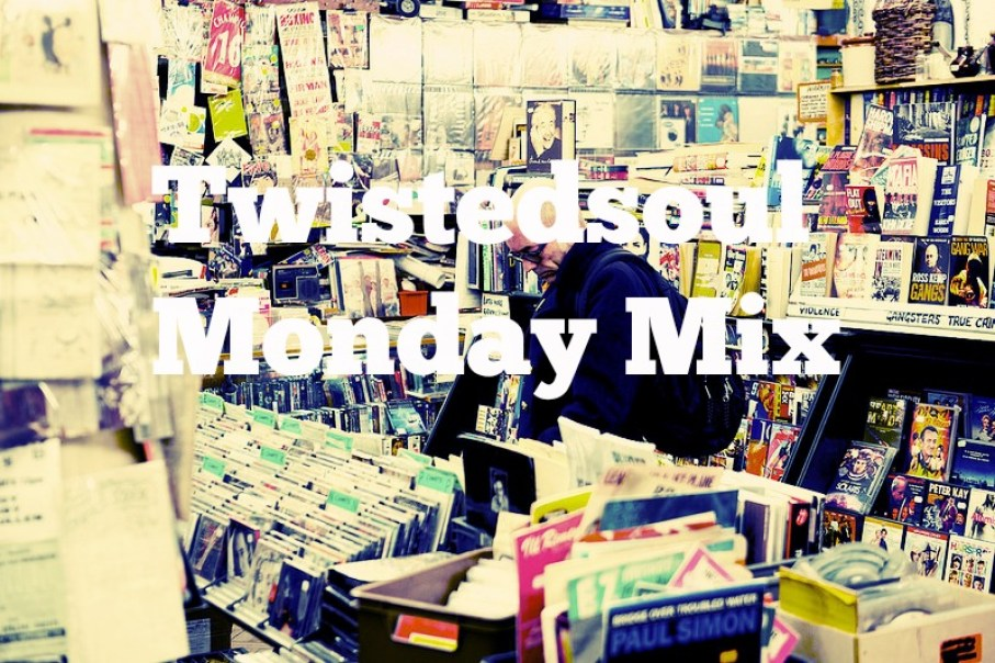 Twistedsoul Monday Mix is here to ease you into the week