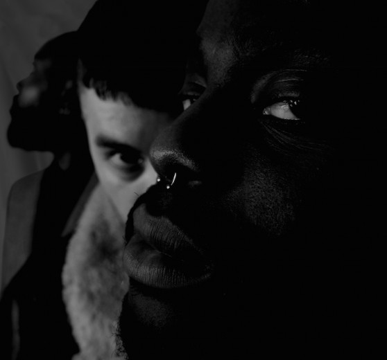Young Fathers - Old Rock N Roll