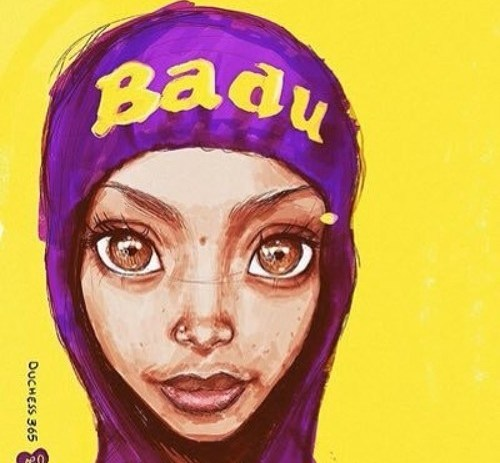 Erykah Badu - Trill Friends (Badu Whodini rough mix)