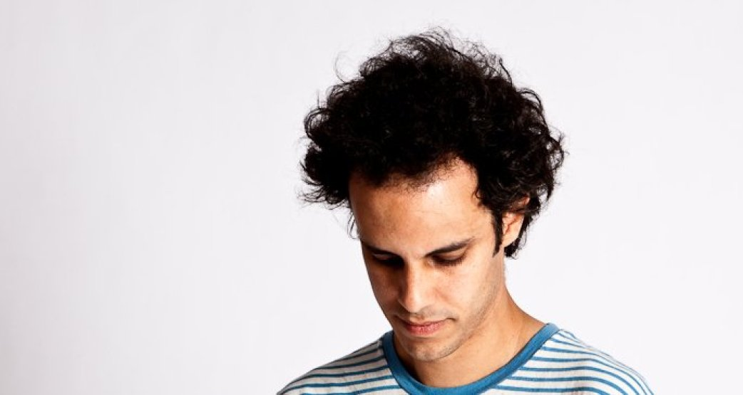 Four Tet shares collaborations with Champion and Designer