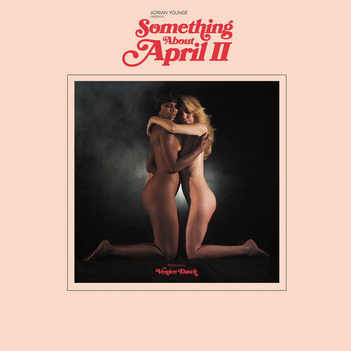Stream Adrian Younge's New Track Featuring Stereolab's Laetitia Sadier