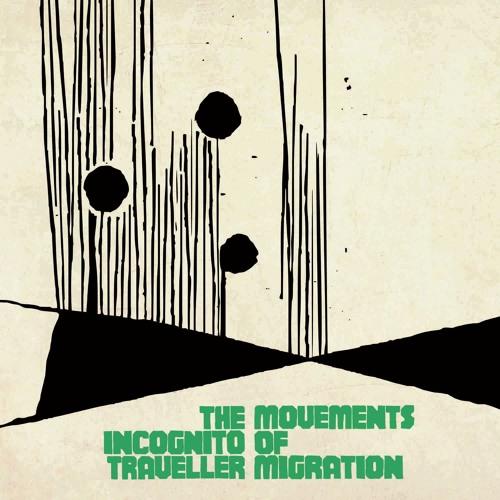 The Incognito Traveller -Sargassum