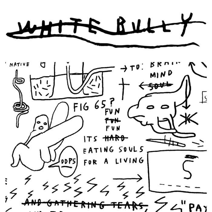 White Bully - o Lord