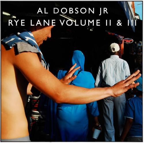 Rye Lane Volume II & III by Al Dobson Jr