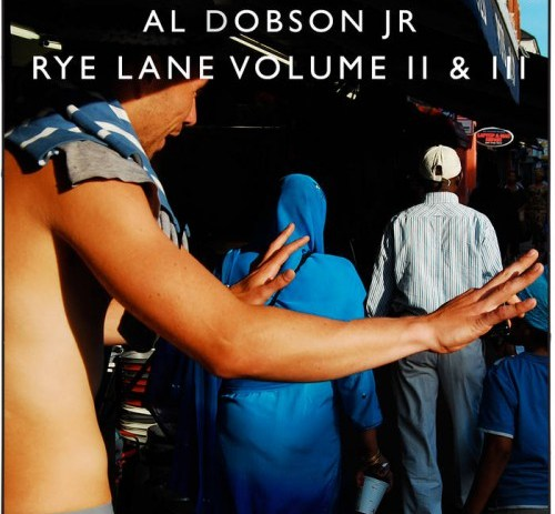 Rye Lane Volume II & III by Al Dobson Jr