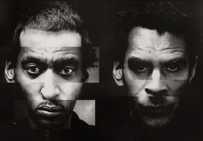 3D: Massive Attack exhibitions at Lazarides (London) and The Store (Berlin)