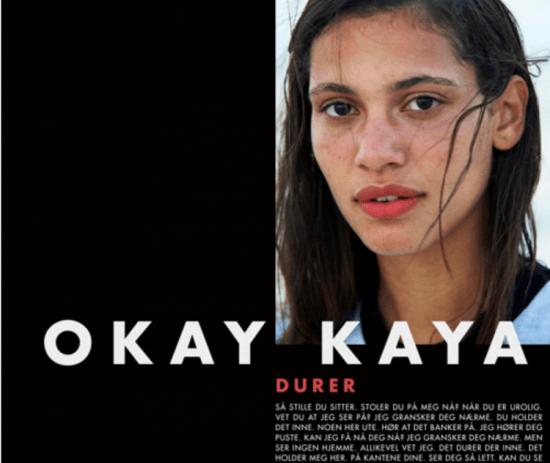 OKAY KAYA - Durer