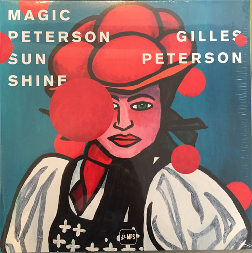 Gilles Peterson - Magic Peterson Sunshine