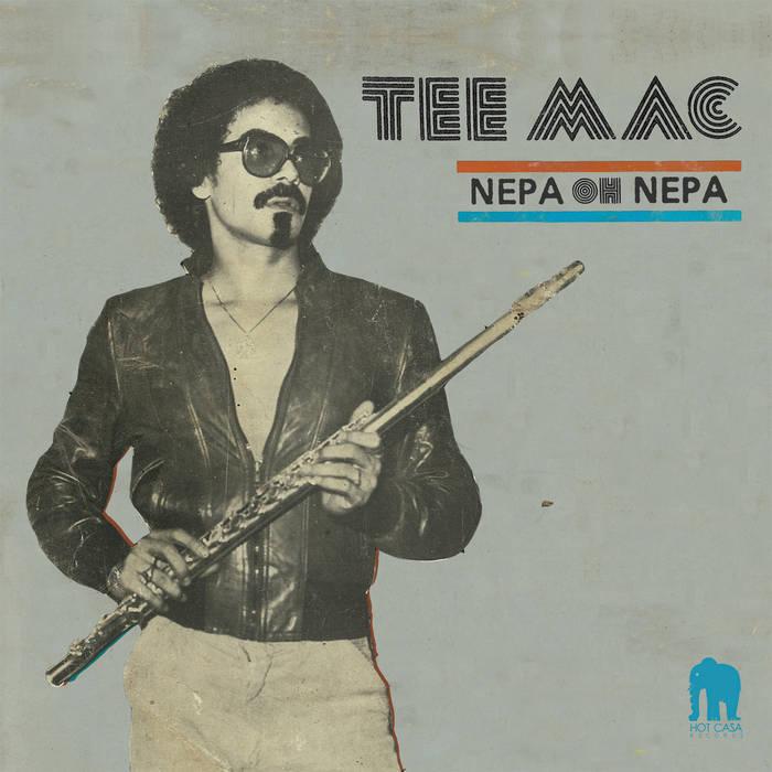 Nepa Oh Nepa by Tee Mac