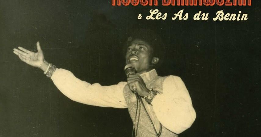 Wait For Me by Roger Damawuzan & Les As Du Benin