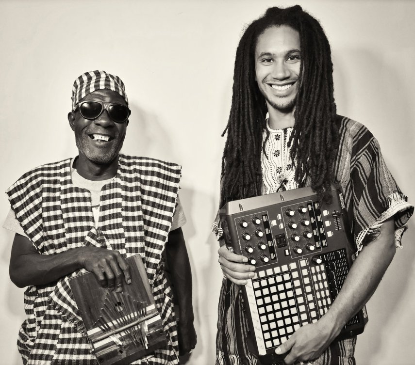 The Kondi Band -  Belle Wahallah
