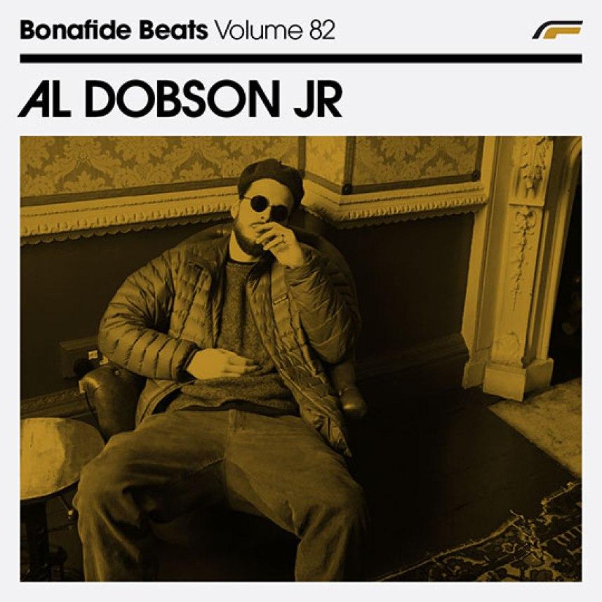 Al Dobson Jr Mix