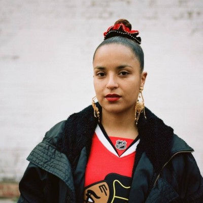 Fatima signs to Blue Note Records