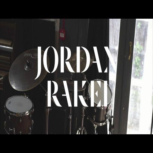 Jordan Rakei - Uncloacked