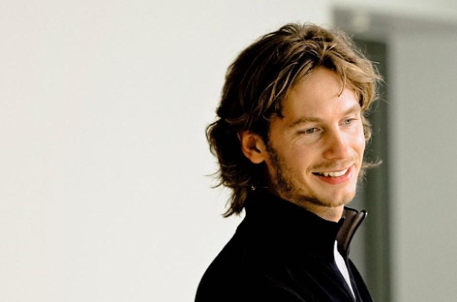 Lars Bartkuhn - Nomad