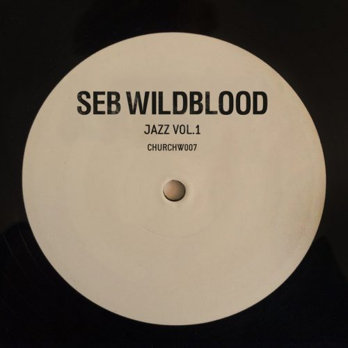 Jazz Vol​.​1 EP by Seb Wildblood