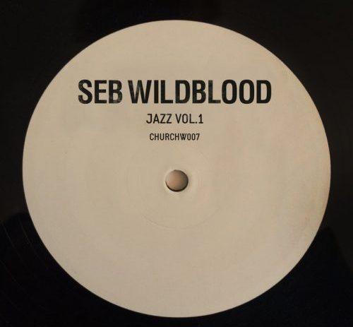 Jazz Vol.1 EP by Seb Wildblood