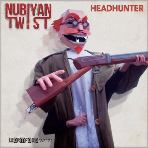 Nubiyan Twist: Headhunter (Simbad 4/4 remix)