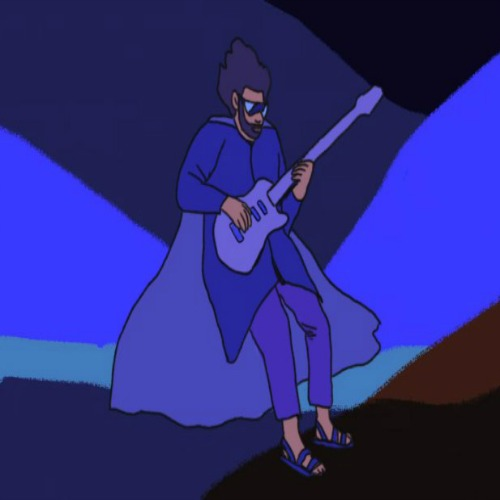 Video : Thundercat - Song For The Dead