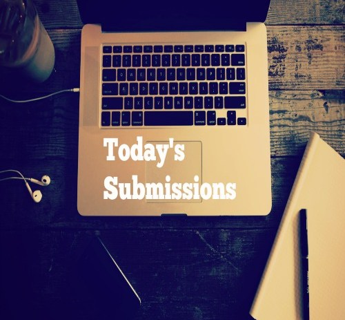 New sounds via Today's Submissions