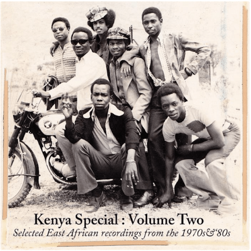 Soundway Records preps second Kenya Special compilation of obscure East African
