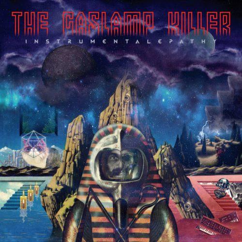 Gaslamp Killer - Instrumentalepathy