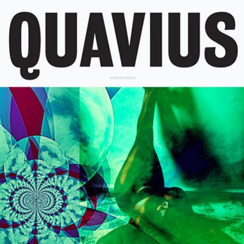 Stream: Quavius - Can I Be