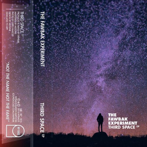 Third Space Ep. by The Fawbak Experiment
