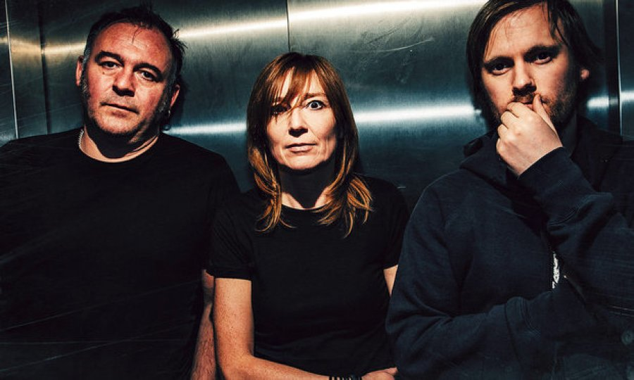 The Rewind No 45: Portishead - Dummy