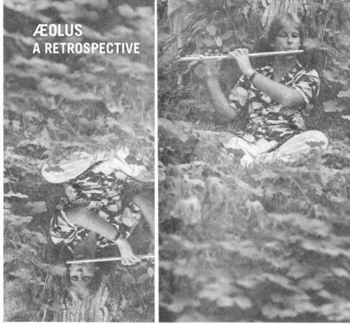 A Retrospective by ÆOLUS
