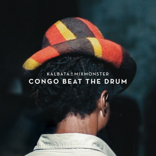 Congo Beat The Drum