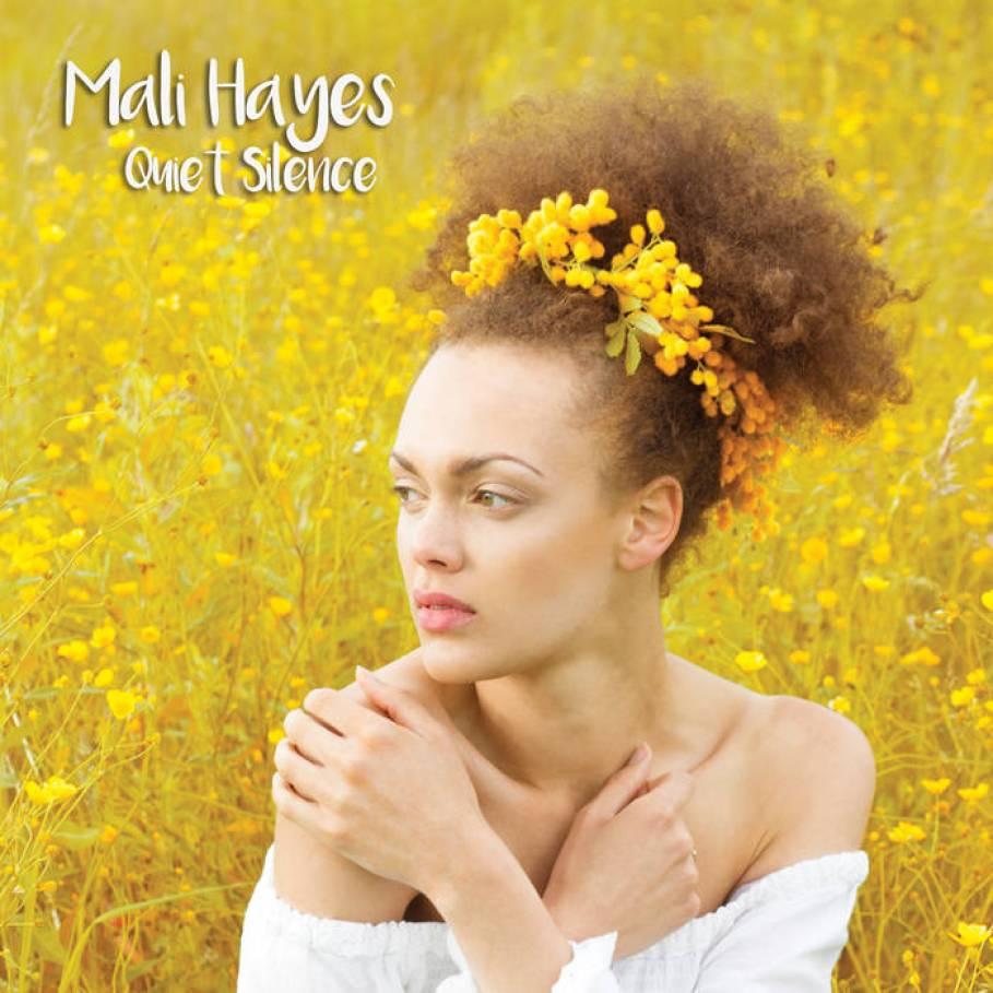 Mali Hayes