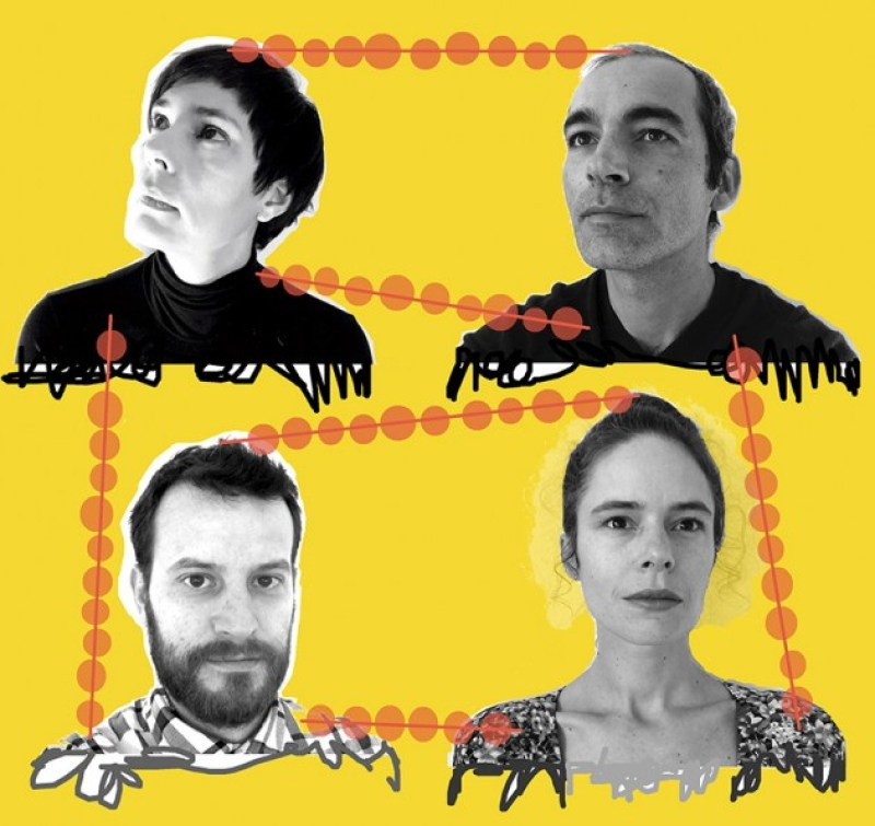 Laetitia Sadier Source Ensemble