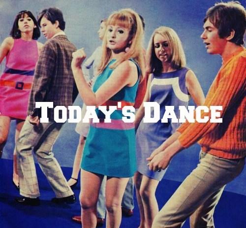 Today's Dance