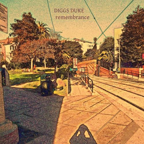 iggs Duke - Remembrance EP