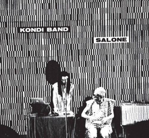 The Kondi Band -Salone