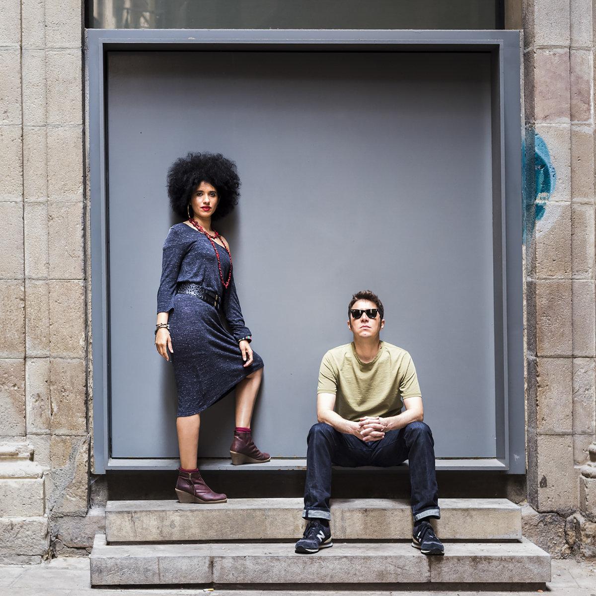 New collaboration between Vince Vella & Arema Arega