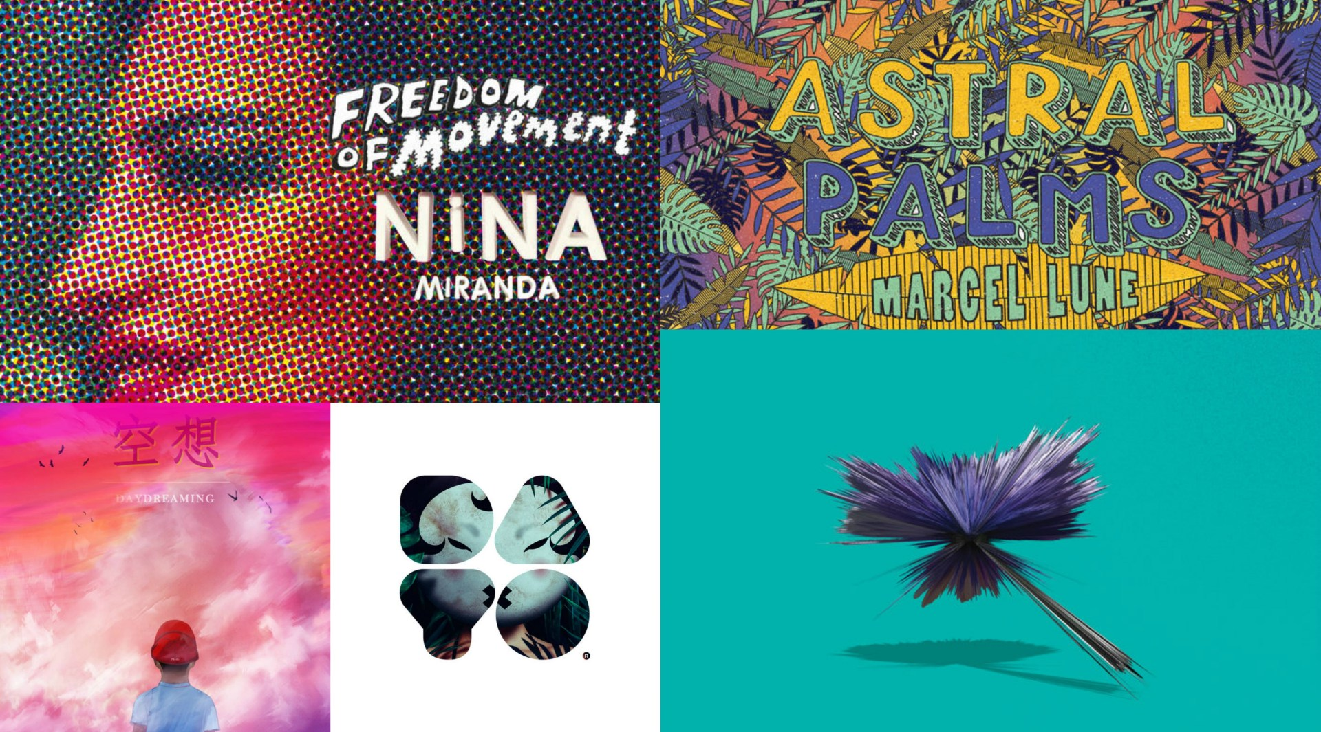 New music you may have missed.