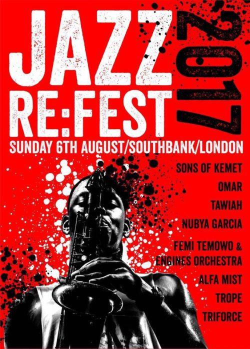 Jazz Re:Fest 2017 Festival