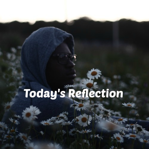 Today's Reflection