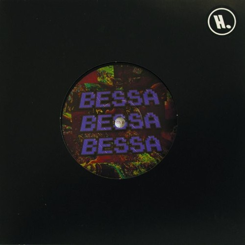 """Bessa """"Picked Yours"""" (Handpicked Cassettes)"""