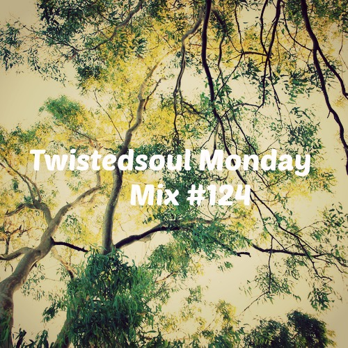 New Monday Mix on Twistedsoul