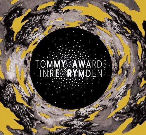 Tommy Awards - Prometheus (Jonny Nash Remix)