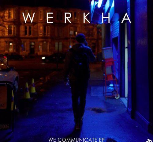 New music from Wrekha